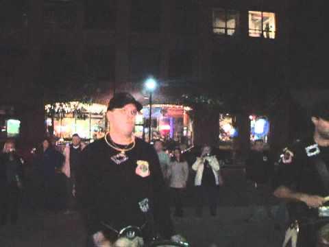 Greater Boston Firefighters Salem Pub Crawl