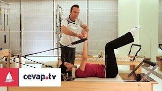 Skolyoz Hastalar Na Pilates Reformer Iyi Gelir Mi