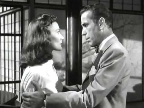 Tokyo Joe 1949   Humphrey Bogart