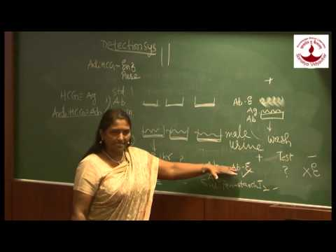 08 Dr  Unnati Padalia  Overview of Immune Response and Serological Tests x264