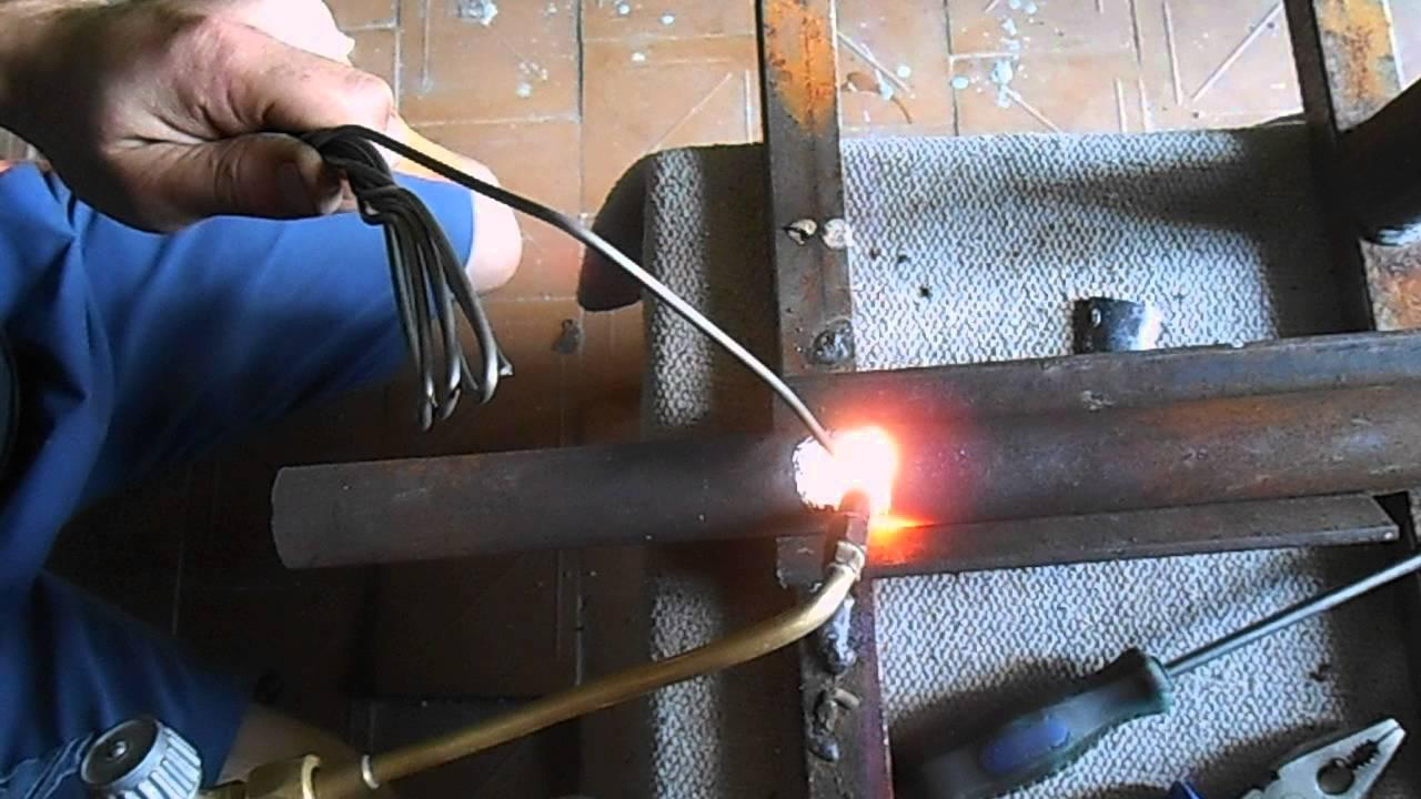 Что нужно знать как варить газосваркой
