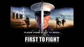 (CC:F2F) Close Combat: First to Fight | Part 1