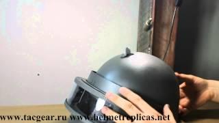 rys-t Обзор реплики шлема Рысь-т от Шлема шлемовича(, 2013-03-31T23:00:55.000Z)
