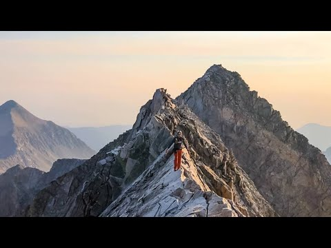 Training for 14ers   Hiking and Mountaineering Tips