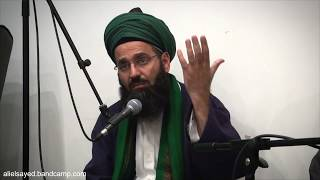 How Are We Existing | Islamic Perspective | Shaykh Ali Elsayed