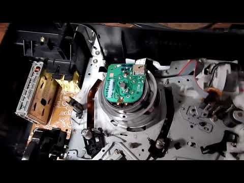 How Anyone Can Easily Adjust A VCR With No Special Tools