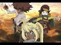 Cannon Busters Opening - Showdown