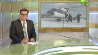 Губернатор поздравил авиаторов с праздником(, 2016-02-09T09:19:37.000Z)