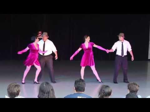 Student Dance Showcase Fall 2017 | Chaffey College