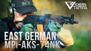 East German MPi-AKS-74NK