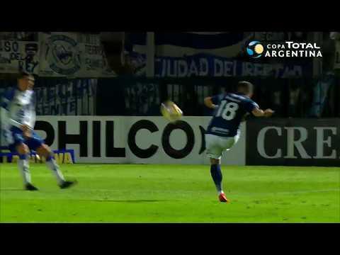 32avos: Independiente Rivadavia (M) 1 - Ferrocarril Midland 0