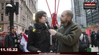 Anarcho-Capitalism at #OWS