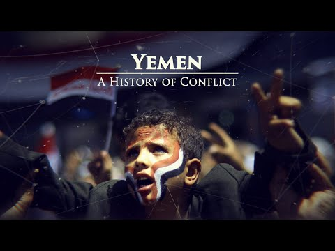 Yemen: A History of Conflict - Narrated by David Strathairn - Full Episode