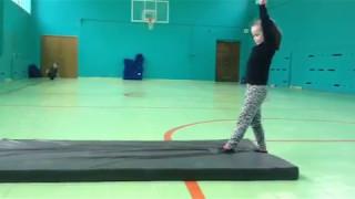 Школы для детей по спортивной гимнастике Стеллы Захаровой