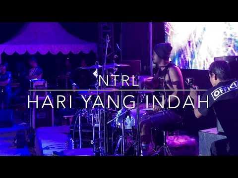 #EnoDrumCam #NTRLLive #EnoNTRL NTRL - HARI YANG INDAH LIVE (Eno NTRL Drum Cam)