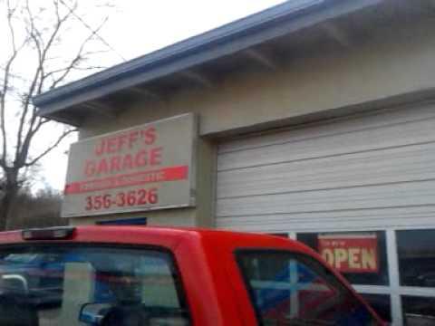 Auto Repair Mechanic Nashville Tn