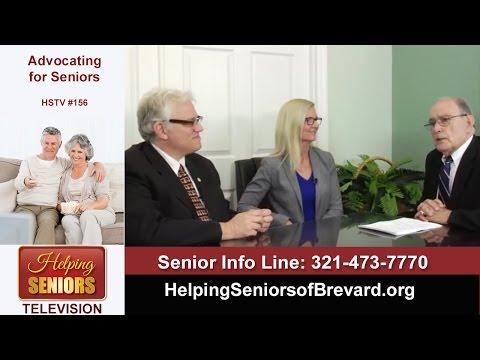 Advocating for Seniors