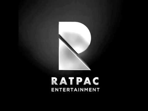 Ratpac Logo from Jersey Boys