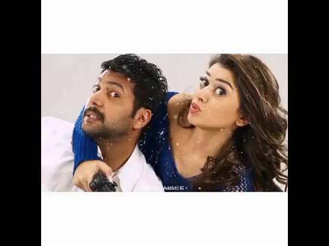 Romeo Juliet Tamil Bgm|Tamil Bgm