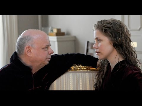 A Master Builder 2013 Wallace Shawn, Julie Hagerty, Lisa Joyce