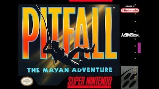 Is Pitfall: The Mayan Adventure Worth Playing Today? - SNESdrunk