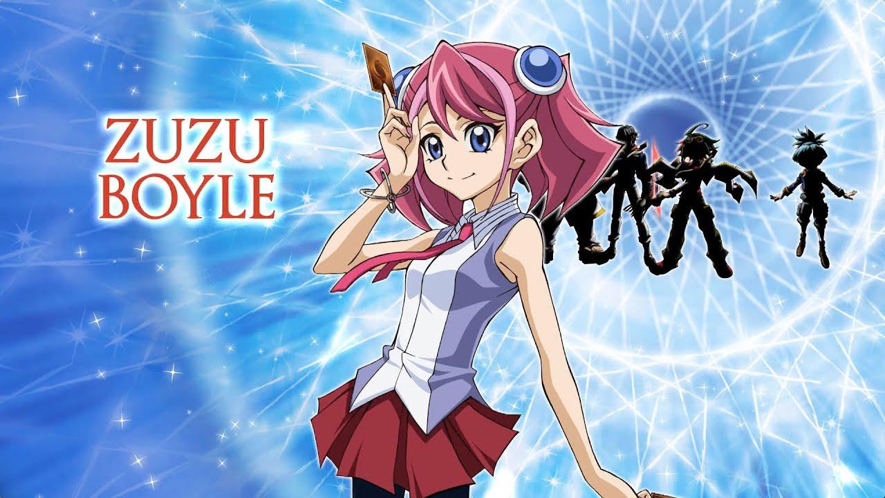 Dark Magician Girl Live Wallpaper Yu Gi Oh Arc V Zuzu Profile Youtube