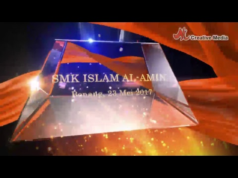 Live Streaming Wisuda SMK SMP Al-Amin 2017
