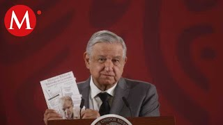 AMLO envía mensaje de solidaridad a Julian Assange; pide su liberación