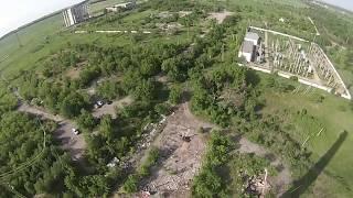 Прыжок веры   Ростов на Дону май 2015