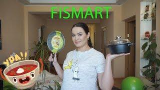 ❤ Маленький секрет моих  кулинарных успехов! Афигенный заказ Fismart!