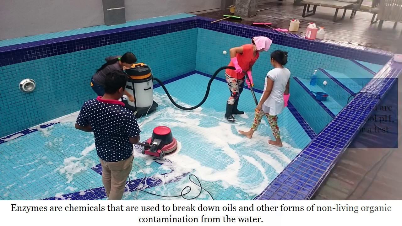 Swimming Pool Chemicals Manufacturers Suppliers In Uae