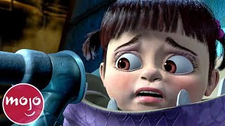 Download Mp3 Top 10 Darkest Pixar Movie Moments