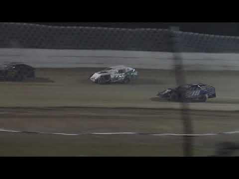 Moler Raceway Park   8/16/19   Sport Mods   Heat 4