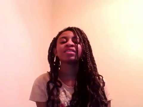Love Drought-Beyonce (cover)