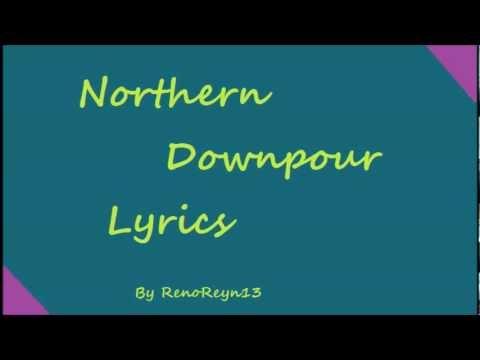 Northern Downpour- Panic! At the Disco LYRICS
