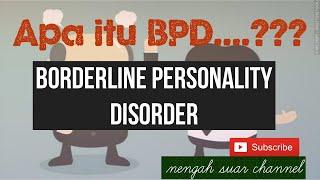 Borderline Personality Disorder (BPD), Gangguan Kesehatan Mental yang Berdampak Pada Cara Berpikir.
