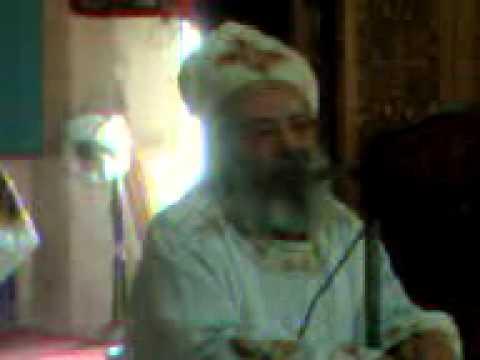 قداس السبت - تفسير الرؤيا -للقمص جورجيوس بطرس-كنيسة مارجرجس بالمطريه