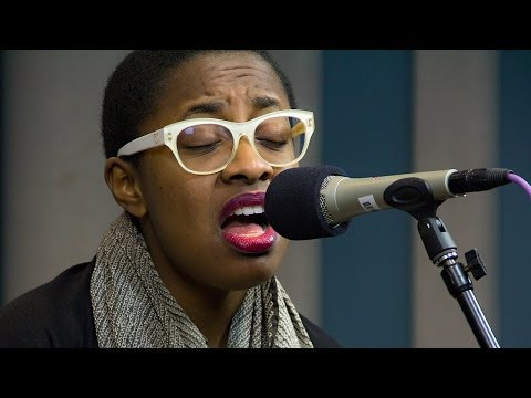 Cécile McLorin Salvant ''I Wish I Could Shimmy Like My Sister Kate' | Live Studio Session