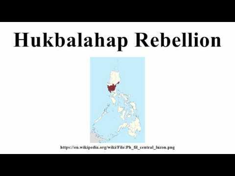 the philippine hukbalahap rebellion essay