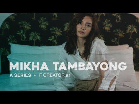 Mikha Tambayong, A Series