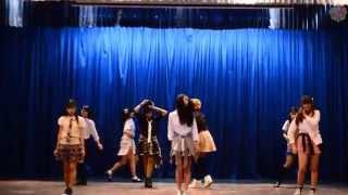 0.overture 1. Ai,Chuseyo - SDN48+MC 2. Susume Otome - CINDERELLA PROJECT 3. Nagisa no CHERRY - AKB48.