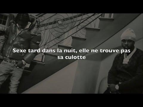Traduction fr   Pop Smoke Ft Lil Tjay – MOOD SWINGS 🔞💙