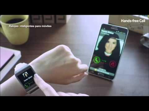 Relojes inteligentes, los nuevos amigos de los smartphones
