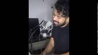 Ek Pyar Ka Nagma Hai   Pranav Chandran   Unplugged   Live .