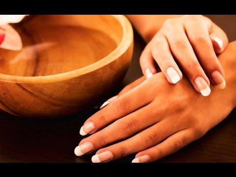 Ванночки для ногтей! Йод для  укрепления ногтей - уход за ногтями | #edblack