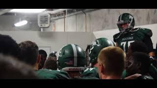 Gambar cover Inside Look: Mustang Football Highlights vs Nichols College