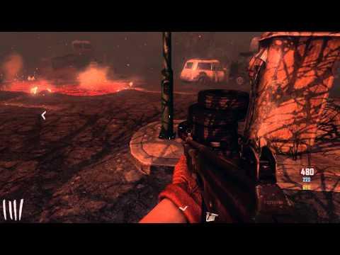 Brains With Dashiel Gamer - Zombies BlackOps 2 - DualMacOps