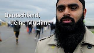  Deutschland, deine Muslime  