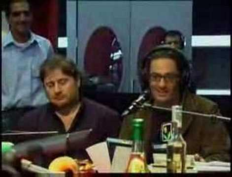 Viva radio 2  Puntata del 31 marzo