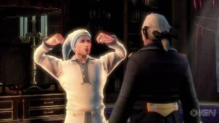 Fable 3 Trailer - E3 2010